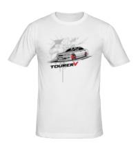 Мужская футболка Toyota Mark Tourer V