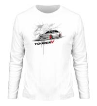 Мужской лонгслив Toyota Mark Tourer V