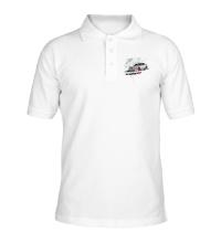 Рубашка поло Toyota Mark Tourer V