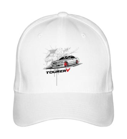 Бейсболка Toyota Mark Tourer V