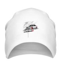 Шапка Toyota Mark Tourer V