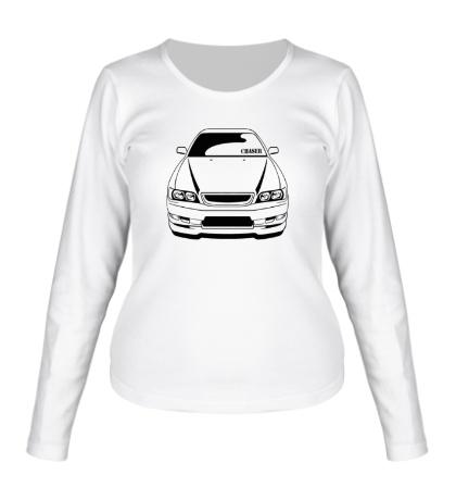 Женский лонгслив Toyota Chaser