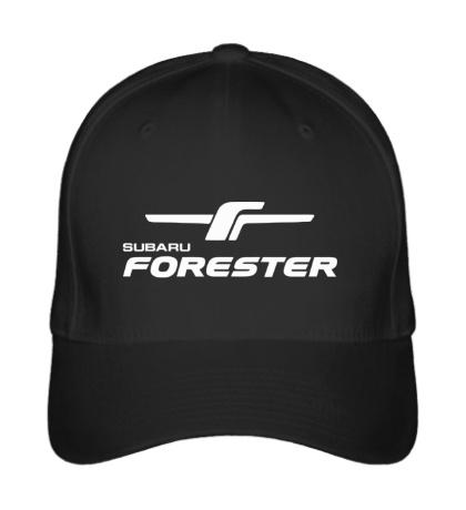 Бейсболка Subaru Forester Sign