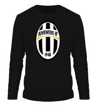 Мужской лонгслив FC Juventus Emblem