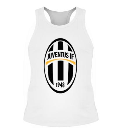 Мужская борцовка FC Juventus Emblem
