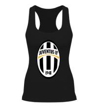 Женская борцовка FC Juventus Emblem