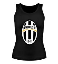 Женская майка FC Juventus Emblem