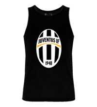 Мужская майка FC Juventus Emblem