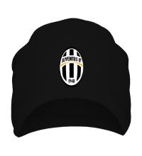 Шапка FC Juventus Emblem