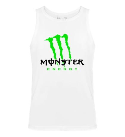 Мужская майка Monster Energy Logo