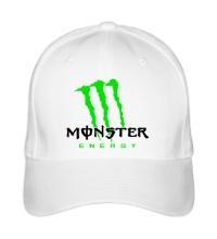 Бейсболка Monster Energy Logo