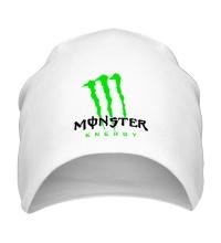 Шапка Monster Energy Logo