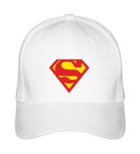 Бейсболка Супермен