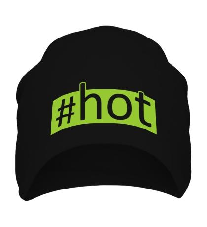Шапка Hot