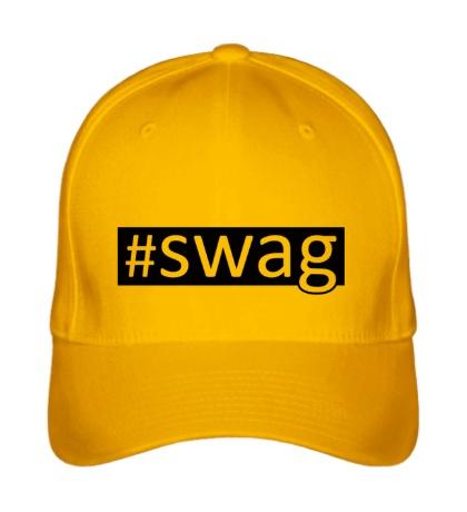 Бейсболка Tag SWAG