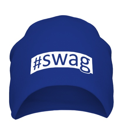 Шапка Tag SWAG
