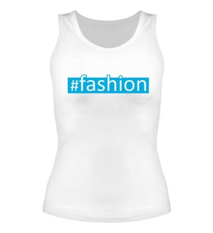 Женская майка Fashion