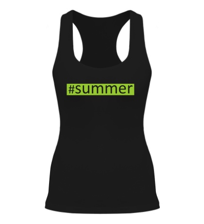 Женская борцовка Summer