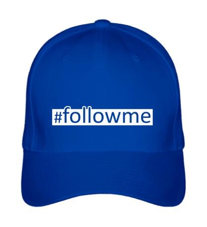 Бейсболка Followme