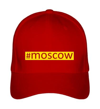 Бейсболка Moscow