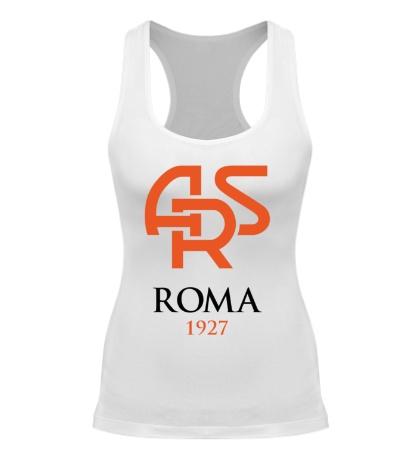 Женская борцовка FC Roma Sign