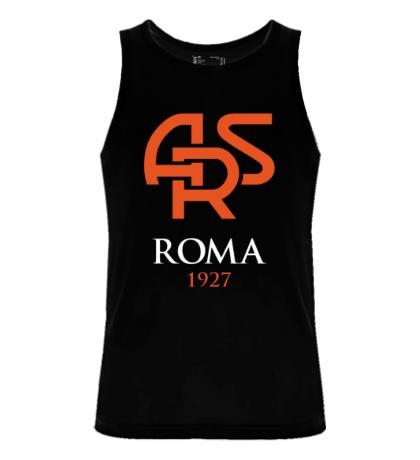 Мужская майка FC Roma Sign