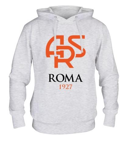 Толстовка с капюшоном FC Roma Sign