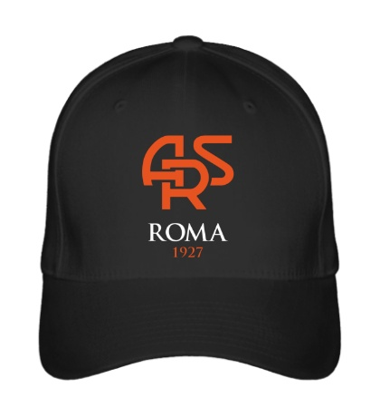 Бейсболка FC Roma Sign