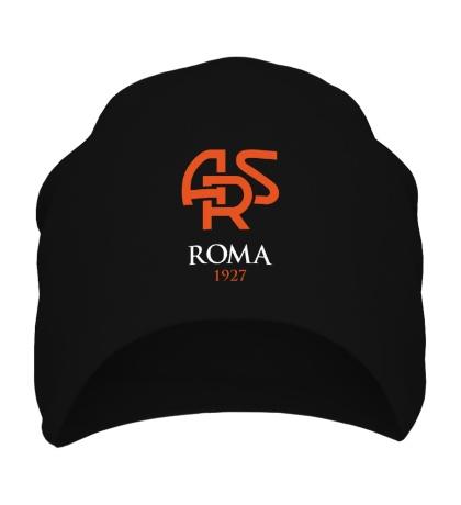 Шапка FC Roma Sign