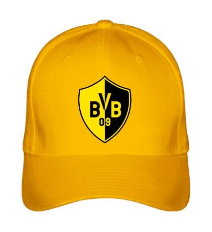 Бейсболка FC Borussia Dortmund Shield