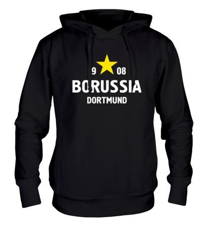 Толстовка с капюшоном FC Borussia Dortmund Sign
