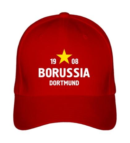 Бейсболка FC Borussia Dortmund Sign