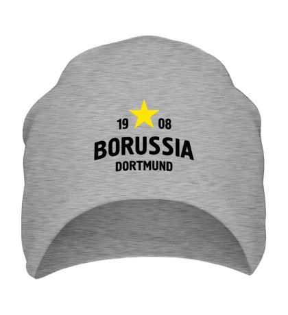 Шапка FC Borussia Dortmund Sign