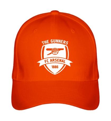 Бейсболка FC Arsenal, The Gunners