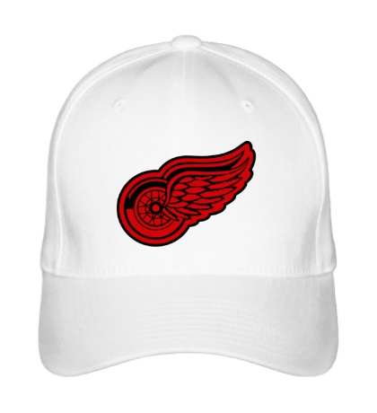 Бейсболка HC Detroit Wings