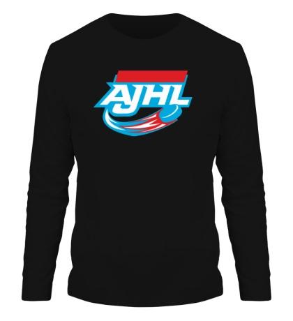 Мужской лонгслив AJHL, Hockey League