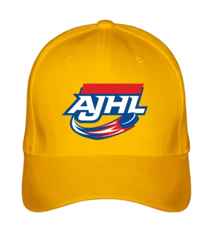 Бейсболка AJHL, Hockey League