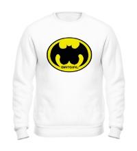 Свитшот Batgirl