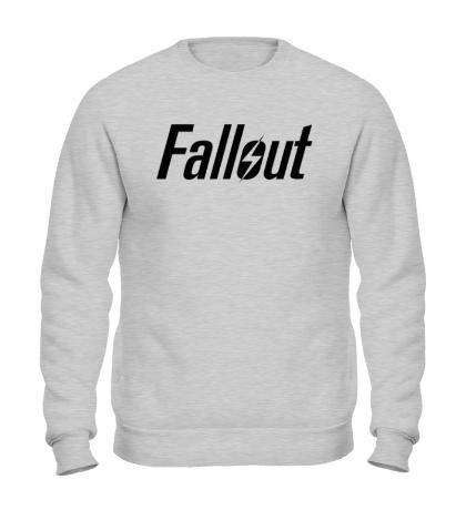 Свитшот Fallout