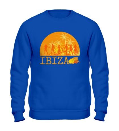 Свитшот Ibiza Sun