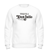 Свитшот Tequila don julio