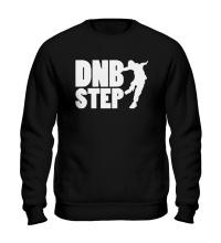 Свитшот DnB Step