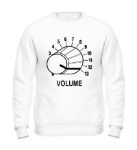 Свитшот Volume
