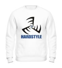 Свитшот Hardstyle