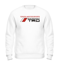 Свитшот TRD Sports