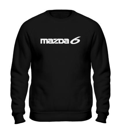 Свитшот Mazda 6