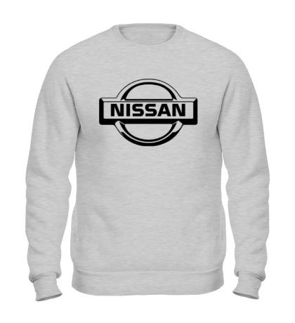 Свитшот Nissan Mark