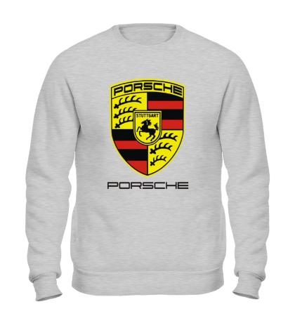 Свитшот «Porsche»