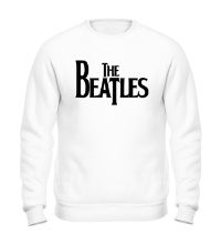 Свитшот The Beatles Logo