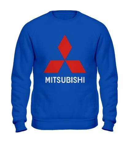 Свитшот Mitsubishi